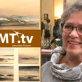 Marie Gauthier fångar ljuset i sina akvareller