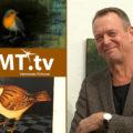 Fågelmålaren Johan Petterson på Galleri Bergman