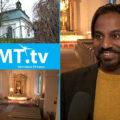 Julkonsert från Filipstad i Glimt TV