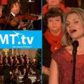 Julkonsert i Filipstads kyrka