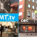 Klassiska CGC stänger butiken