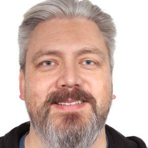Magnus D Westlund